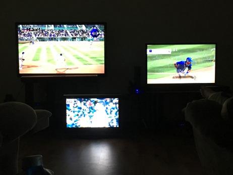 Dumb Baseball Games